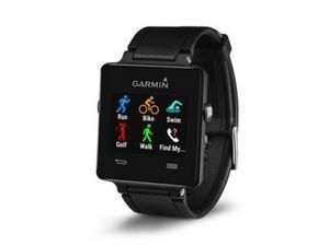 Garmin представила четыре носимых устройства с gps и отличной автономностью
