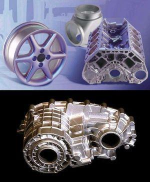 General motors будет штамповать магниевые листы при комнатной температуре
