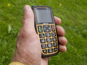 Ginzzu r31 dual: две симки и большие кнопки - тестируем простой и удобный телефон