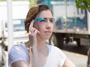 Google glass: перезагрузка