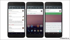 Google представила android n для разработчиков