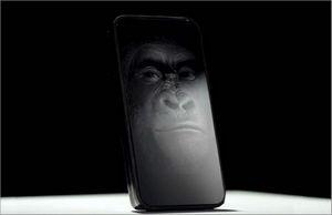 Gorilla glass: надежная страховка для современной электроники