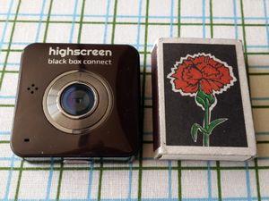 Highscreen black box connect: видеорегистратор и ip-камера в одном маленьком корпусе