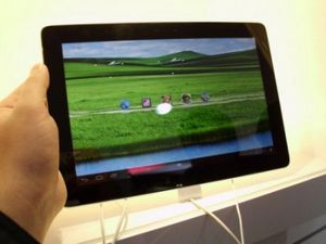 Huawei mediapad 10 fhd «рассказал» немного о себе, посетив fcc
