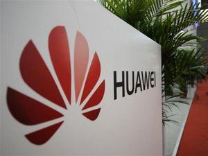 Huawei подводит финансовые итоги 2015 на ces 2016