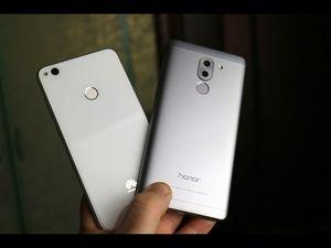 Huawei рассказывает об успехах за первую половину 2016 года