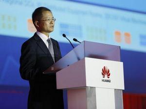 Huawei сосредоточится на развитии облачных технологий