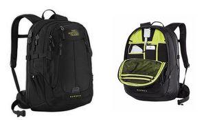 Ibackpack — рюкзак из недалекого будущего