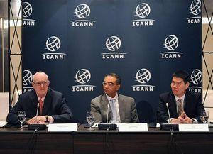 Icann станет частной компанией