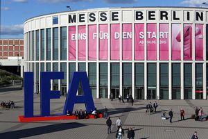 Ifa 2015: шесть главных трендов берлинской выставки технологий