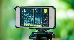 Iкамеры: обзор приложений для съемки для ios