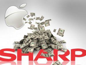 Инсайды #314: zte axon tablet, microsoft lumia 750, ramos mos1 max и сделка между sharp и apple