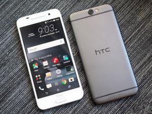Инсайды #333: htc one a9, huawei matebook, facebook m и новый смартфон vaio
