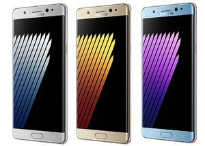 Инсайды #634: iphone 7, htc nexus marlin, samsung galaxy note 7 и qualcomm snapdragon 830