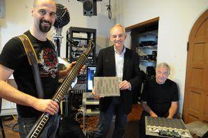 Инструмент, открывающий дверь в будущее электронной музыки