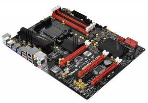 Intel z77 express и lucidlogix mvp: новые функции для геймеров