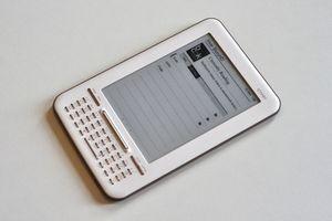 Iriver story hd: e-ink читалка с минимумом функций