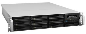 Использование nas-серверов в небольших компаниях и офисах