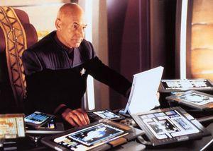 История планшетных компьютеров: 45 лет созданию концепции