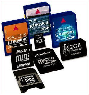 Извольте доплатить: почему смартфоны лишают поддержки карт памяти