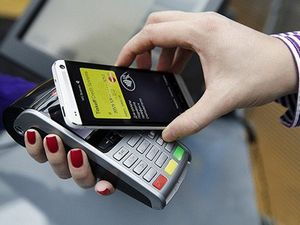 Я знаю: nfc-платежи с помощью смартфона