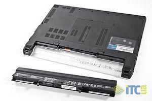 Экспресс-обзор ноутбука asus u36sd