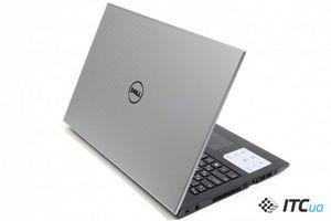 Экспресс-обзор ноутбука dell inspiron 3541