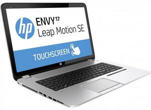 Экспресс-обзор ноутбука hp envy 17