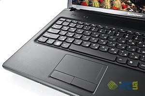 Экспресс-обзор ноутбука lenovo ideapad g570
