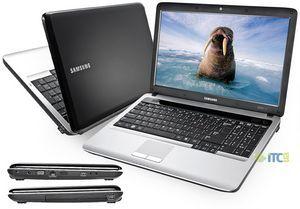 Экспресс-обзор ноутбука samsung rv508