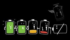 Энергопотребление гаджетов: способы экономии
