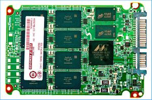 Эволюция контроллеров ssd-дисков