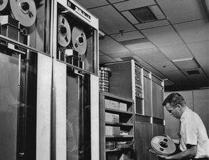 Как компьютеры повлияют на нашу жизнь: взгляд из 1962 и 1988 годов