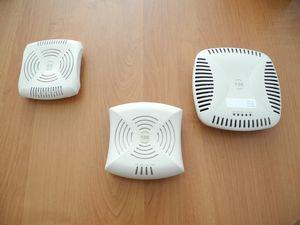 Как мы распаковали и установили себе wi-fi aruba networks