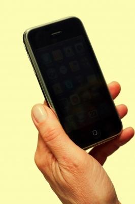 Как обрезать сим карту для iphone или ipad?