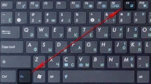 Как отключить мышь на ноутбуке? легко!