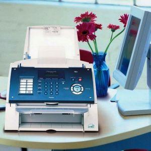 Как отправить факс с компьютера?