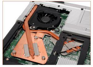 Как почистить ноутбук от пыли? это сможет каждый!