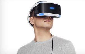 Как смена владельца вр-очков oculus rift скажется на sony-проекте morpheus?