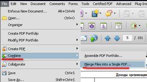Как сохранить веб страницу в pdf?