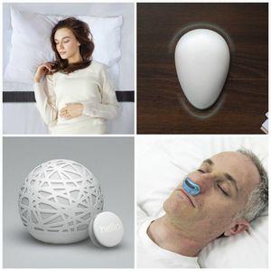 Как современные технологии обеспечивают здоровый сон: подборка гаджетов для улучшения качества сна