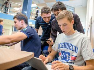 Как студенту попасть во «взрослый» it-проект: интервью с дмитрием волошиным