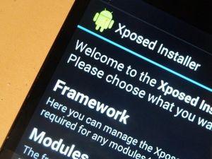 Как улучшить android с помощью xposed framework