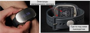 Как умные часы, спортивные трекеры и прочие гаджеты измеряют пульс? часть 2