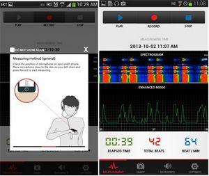 Как умные часы, спортивные трекеры и прочие гаджеты измеряют пульс? часть 1