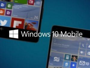 Как установить windows 10 mobile insider preview