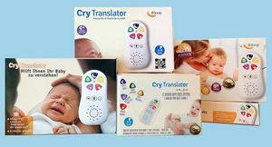 Как узнать, почему плачет младенец: анализируем вместе с «why cry»