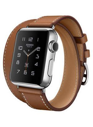 Как в apple делают часы