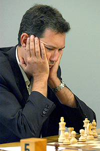 Каспаров против deep blue. часть iii: междуматчье