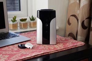 Kibbi — универсальная система безопасности для дома